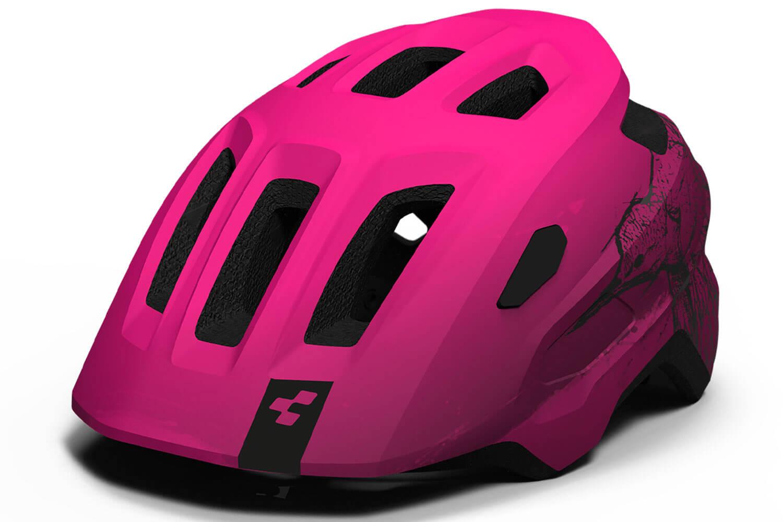 Cube LINOK Fahrradhelm