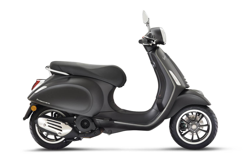Vespa Primavera S 125 (Euro 5) Roller