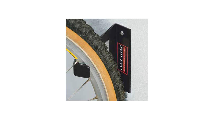 Pro Stor Solo Rack II Fahrrad-Wandhalterung