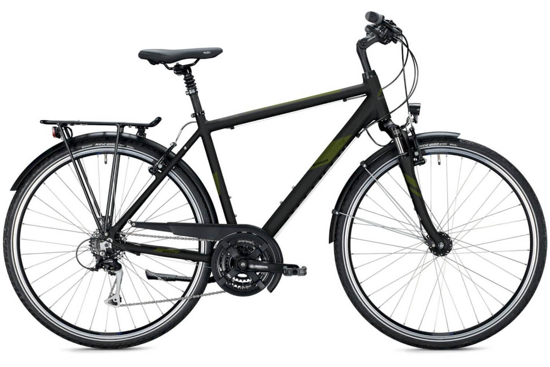 Morrison T 2.0 Herren Trekkingbike 2022