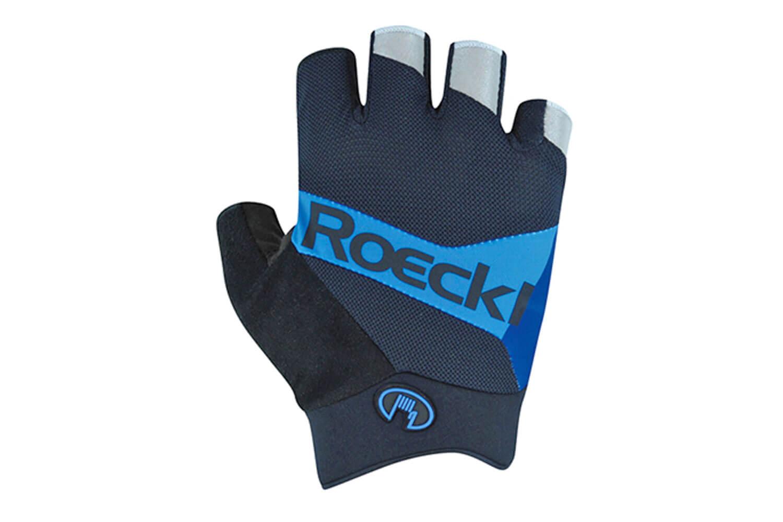Roeckl Iseo Fahrrad-Handschuh Kurzfinger