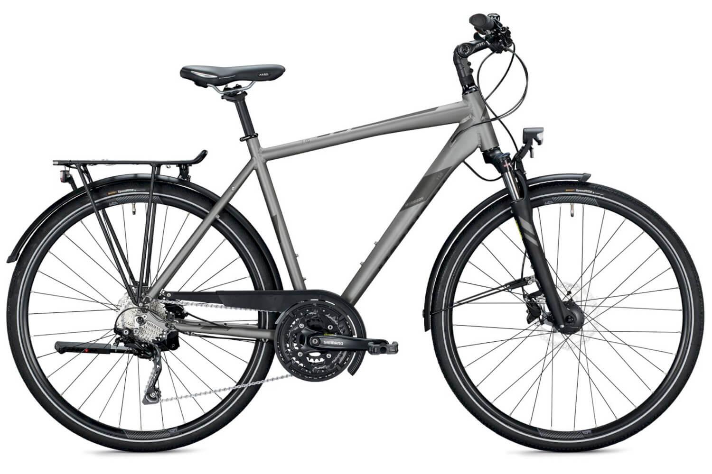 Morrison T 5.0 Herren Trekkingbike 2022