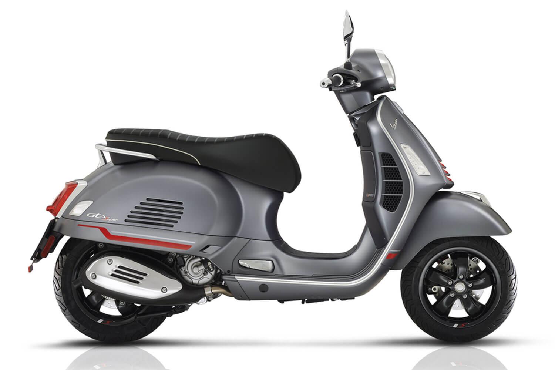Vespa GTS SuperSport 300 (Euro 5) Roller