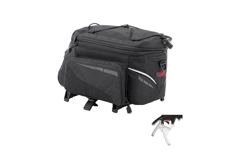 NORCO Gepäckträgertasche Canmore Topklip