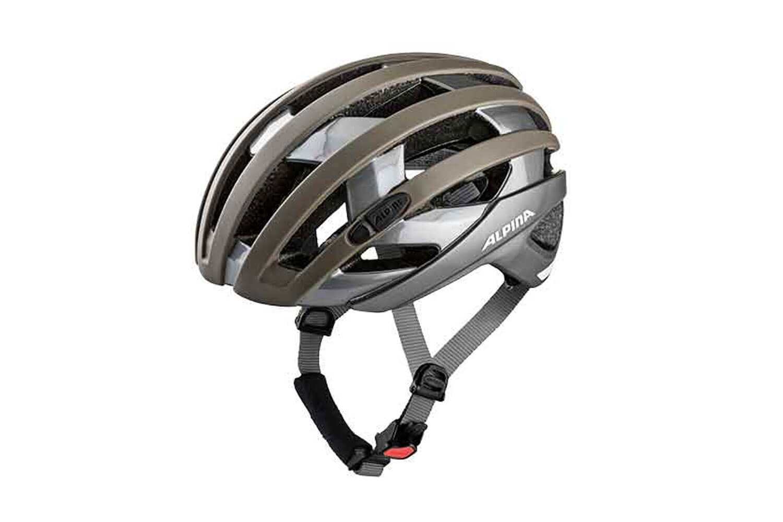 Alpina Campiglio Rennrad-Helm