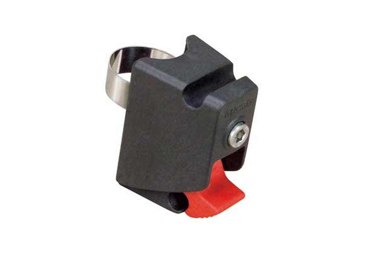 KLICKfix Contour Max Adapter für Sattelstützen