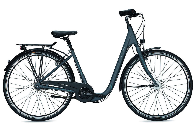 Falter C 4.0 Comfort Citybike 2018