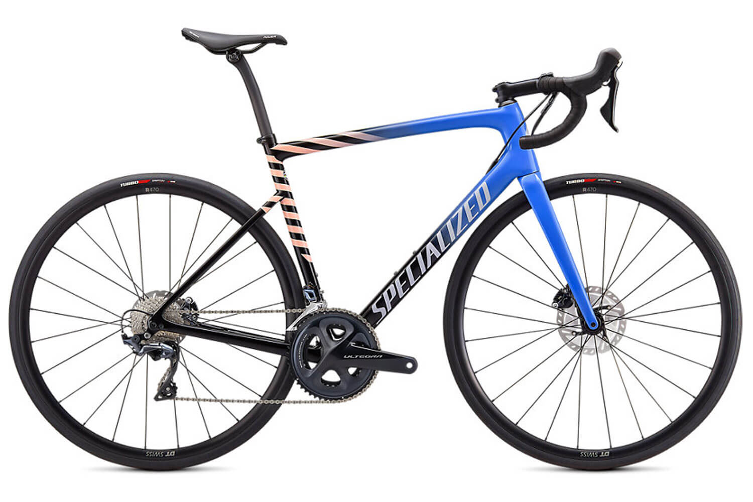Specialized Tarmac SL6 Comp 2021