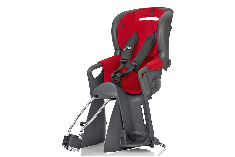 Römer Jockey³ Comfort Fahrrad-Kindersitz