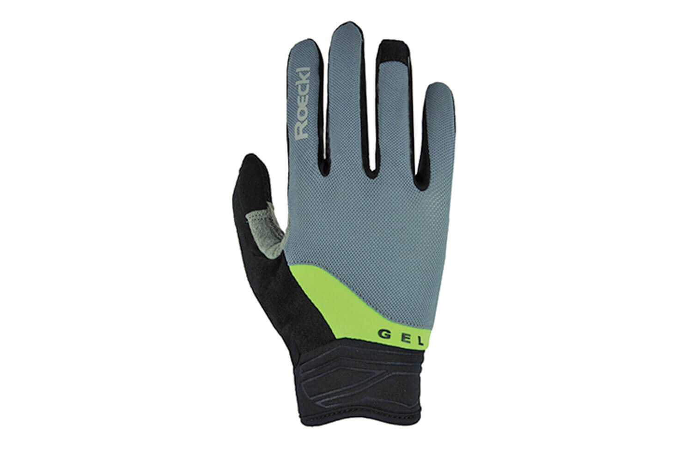 Roeckl Mori Langfinger-Handschuh