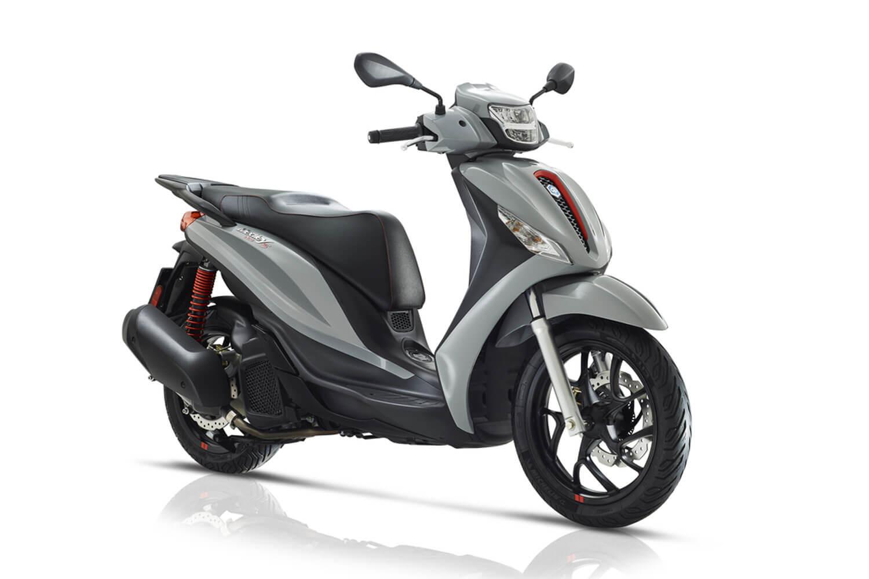Piaggio Medley Sport 125 (Euro 5) Motor-Roller