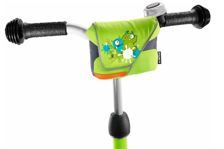 grün Monster