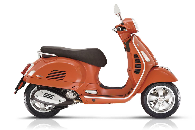 Vespa GTS 300 (Euro 5) Roller