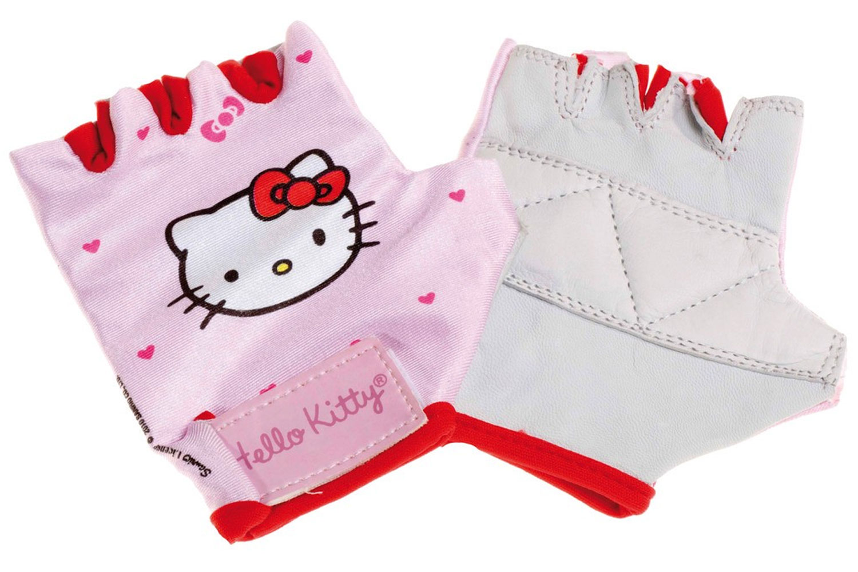 Bike Fashion Kinderhandschuh Hello Kitty  XXS