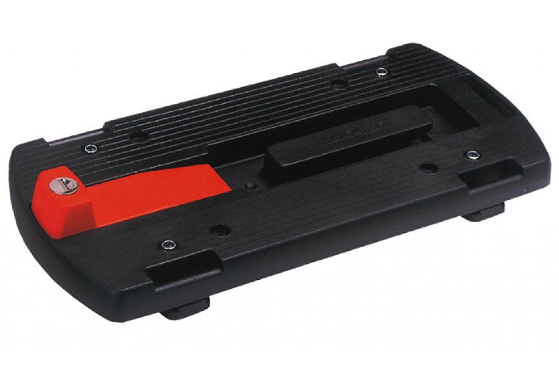 KLICKfix Gepäckträgeradapter