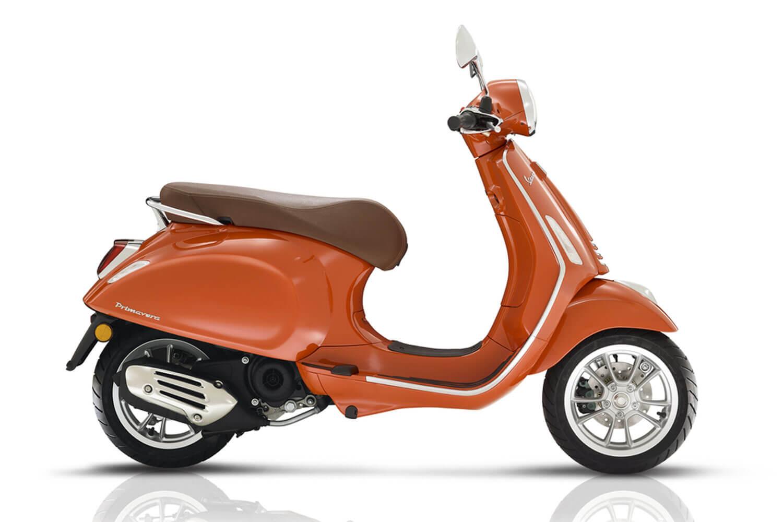 Vespa Primavera 125 (Euro 5) Roller