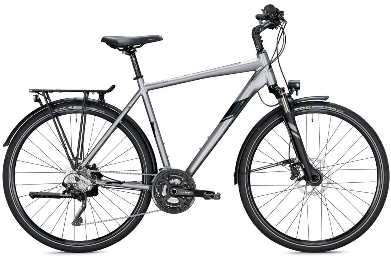 Morrison T 6.0 Herren Trekkingbike 2022