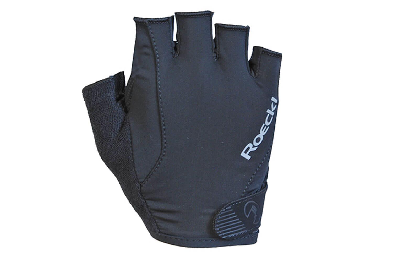 Roeckl Basel Kurzfinger-Handschuh