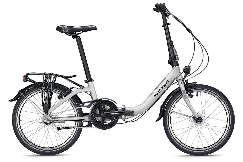 Falter F 5.0 Comfort Faltrad 2022