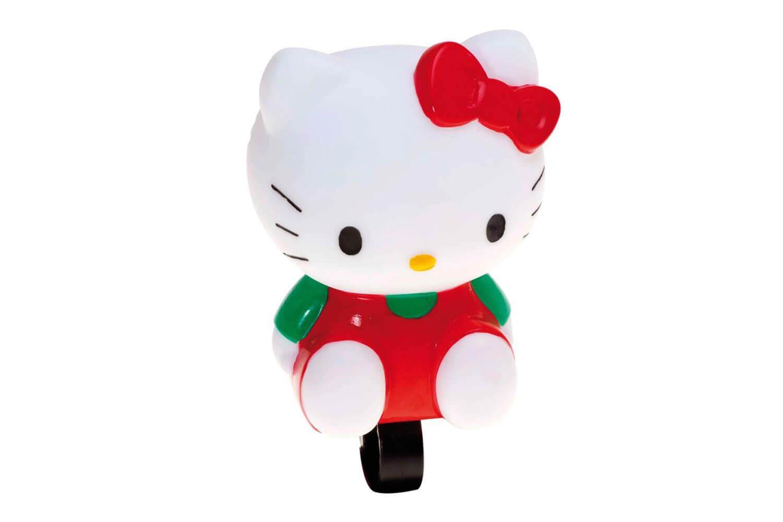TAQ-33 Hello Kitty Lenkerhupe