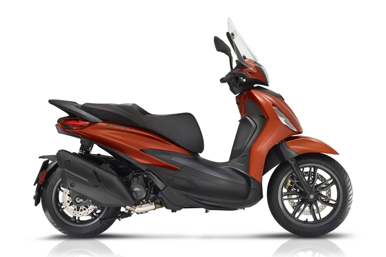 Piaggio Beverly Sport 400 (Euro 5) Motorroller