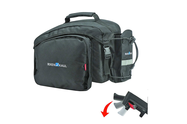 KLICKfix Rackpack 1 Plus Tasche mit Uniklip