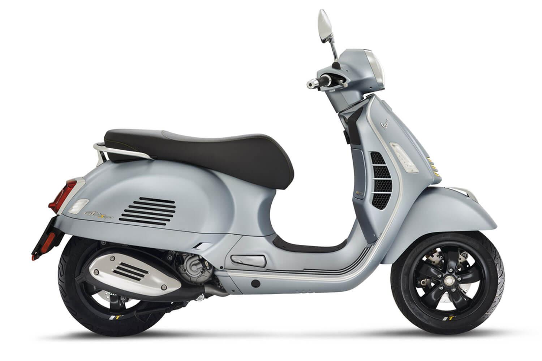 Vespa GTS SuperTech 300 (Euro 5) Roller