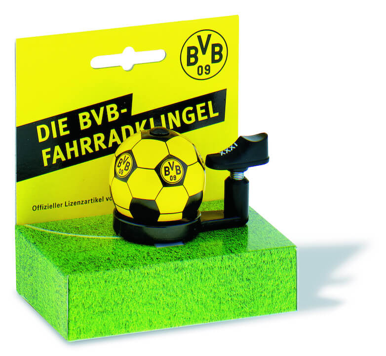TAQ-33 Glocke Bundesliga BVB Dortmund