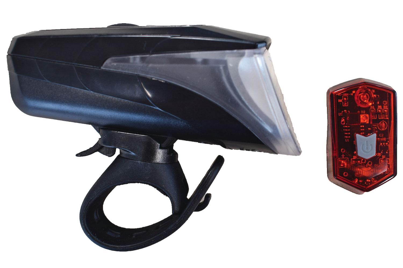 MATRIX LED Beleuchtungs-Set BLS 27