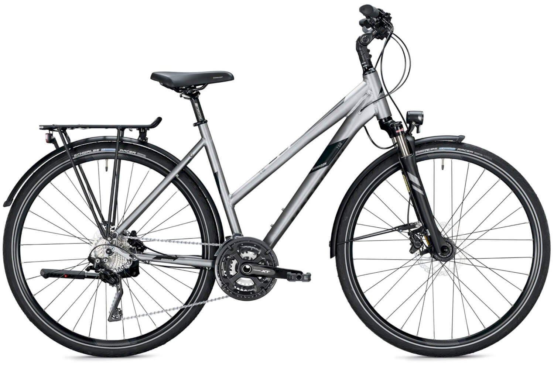 Morrison T 6.0 Trapez Trekkingbike 2022