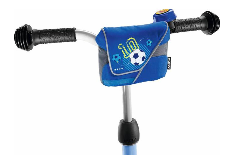 blau Fußball