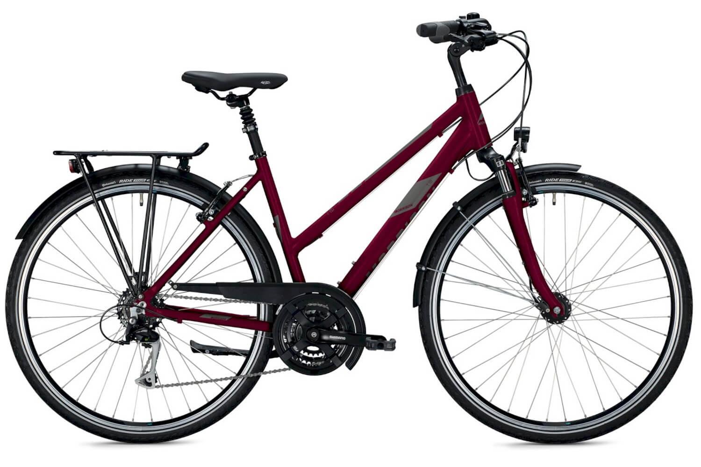 Morrison T 2.0 Trapez Trekkingbike 2022
