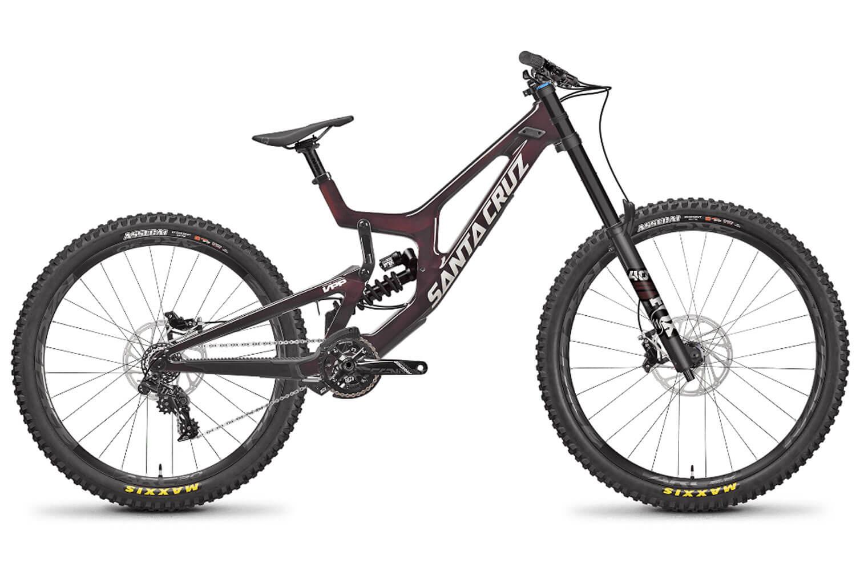 Santa Cruz V10 CC MX X01-Kit 2021