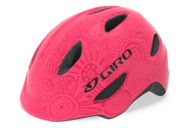 Giro Scamp Kinder-Fahrradhelm